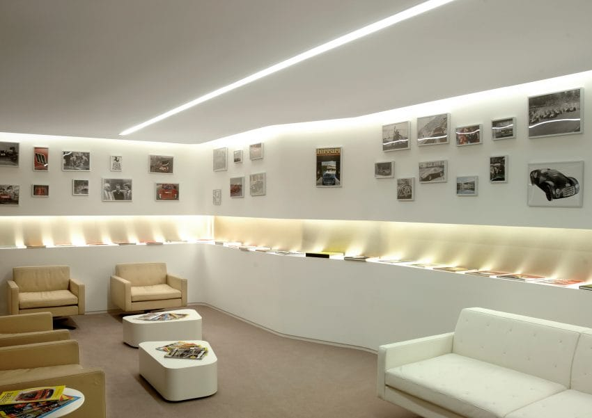 Contrac Lighting Projects