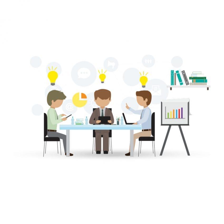 Sales Consultation
